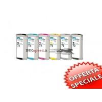HP72 Compatibile