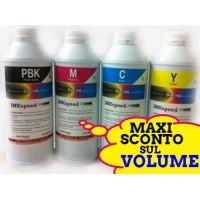 Inchiostro base acqua Dye