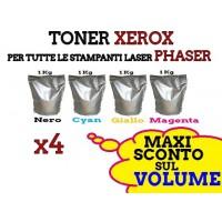 Toner Xerox  Phaser