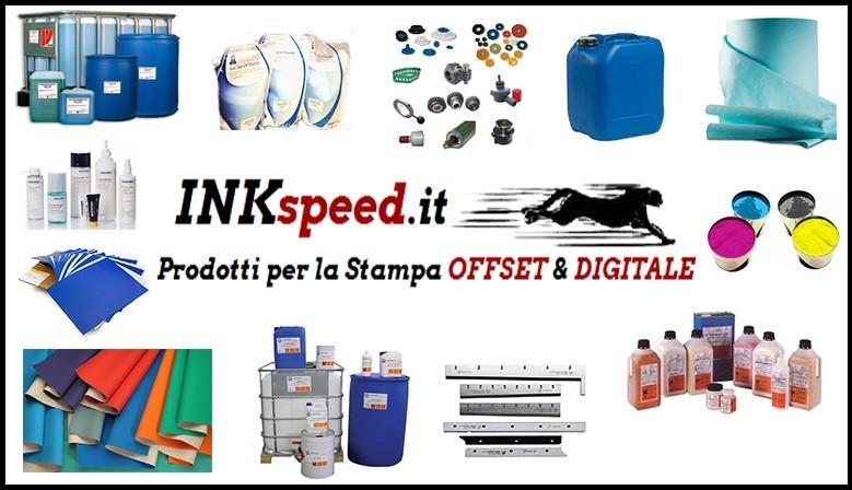 prodotti per la stampa offset