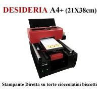 Stampante Diretta su Torte Desideria 2138