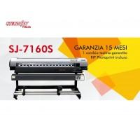 Stormjet SJ-7160S