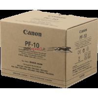 Testina di stampa Canon PF10 Originale