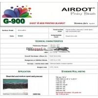 Caucciu' Comprimibile G900
