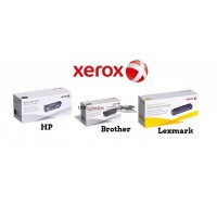 Replacement Cartridge Xerox XRC