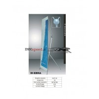 Espositore Banner IS-XBHA 85x200