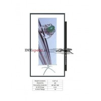 Espositore Banner IS-WPSA 85X200