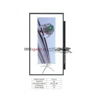 Espositore Banner IS-WPSA 85X200