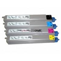 Cartuccia Toner  Compatibile SET OKI ES3640E