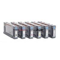 Cartucce Ricaricabili HP Designjet8000s