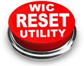 Wic Reset Utility